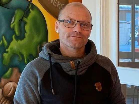 André Thurström har anmält Malmö stöd och en sektionschef.