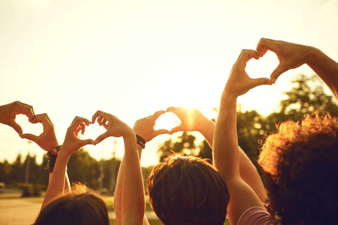 Vac-aid är kombinationen av semester och volontärarbete.