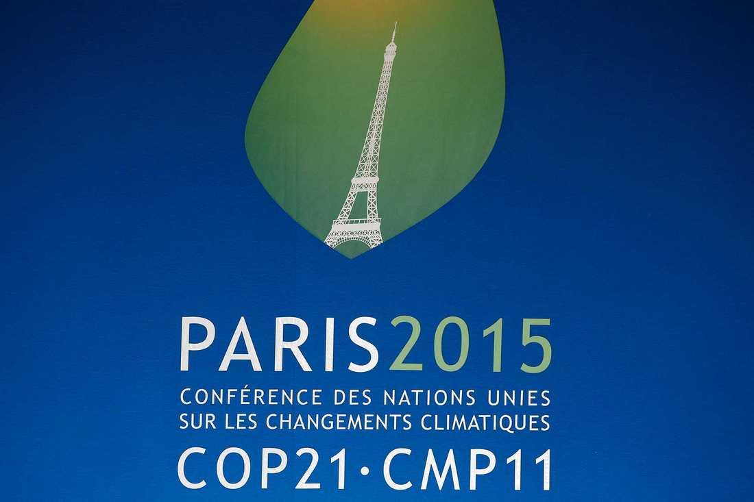 Bara sju av tio svenskar känner till FN:s klimatmöte i Paris.