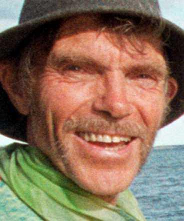 Henry Soludde.