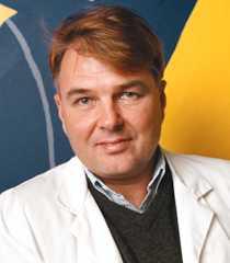 Mats Eriksson, överläkare och docent på Karolinska universitetssjukhuset i Huddinge.