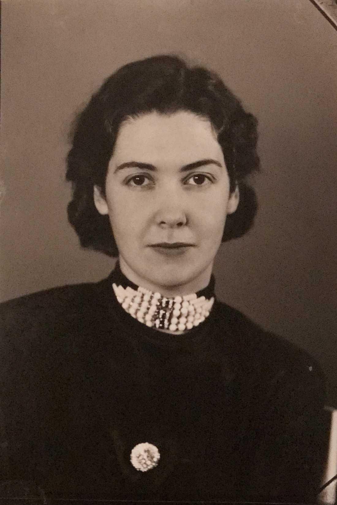 Karin Stolpe