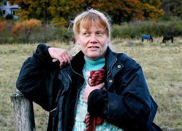 """""""DE VERKAR RÄDDA FÖR KRITIK"""" Inger Andersson vann """"Farmen"""" förra året. Men när TV 4 i kväll visar en dokumentär om dokusåpan är hon inte med. - De verkar vara rädda för kritik, säger hon. Inger har tidigare gått till hårt angrepp mot TV 4 och produktionsbolaget Strix."""