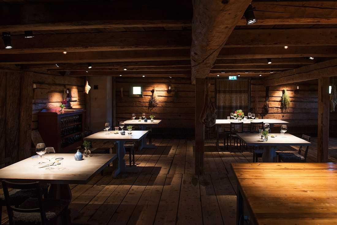 Magnus Nilsson har bestämt sig för att lämna den världsberömda restaurangen.