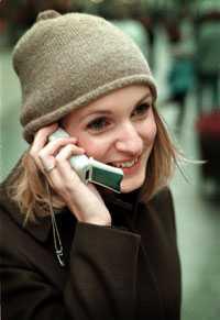 Enligt irländsk läkarteam är så många som var tjugonde engelsman skadad av mobilstrålning.