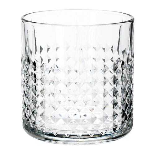 """Frasera whiskeyglas """"Vackra (& prisvärda) glas som fungerar utmärkt som glittrande höstmysinslag med ett värmeljus i."""""""