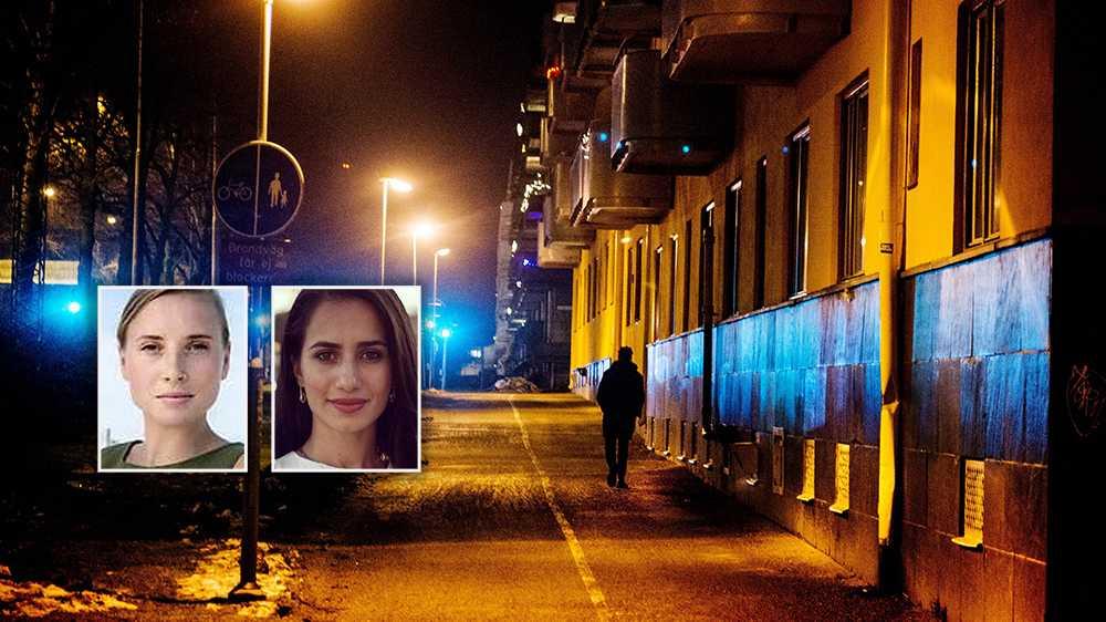 Våldet har den senaste tiden eskalerat i Uppsala. Denna onda cirkel måste brytas nu. Akuta trygghetsåtgärder, fler ordningsvakter, kameror samt resurser till polisen är första prioritet, skriver debattörerna.