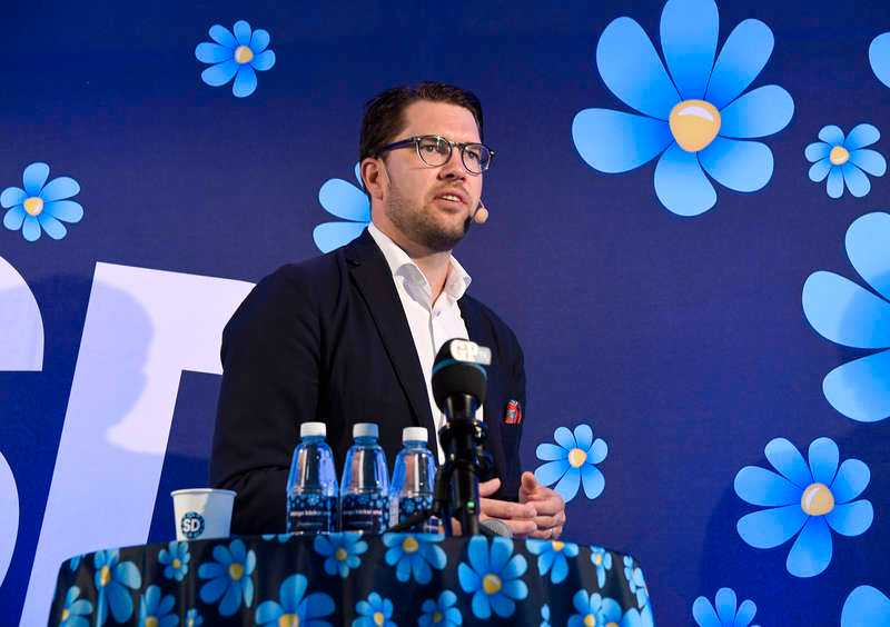 Sverigedemokraternas nationalistiska övertoner känns inte längre unika ...