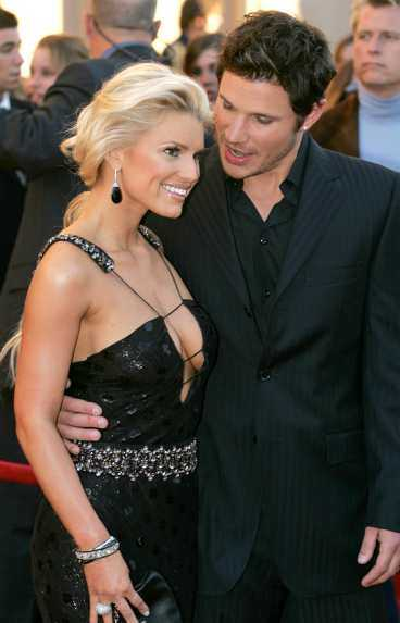 Jessica Simpson och Nick Lachey omges av nya skilsmässorykten.