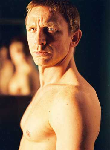 "Daniel Craig i ""Layer cake""."