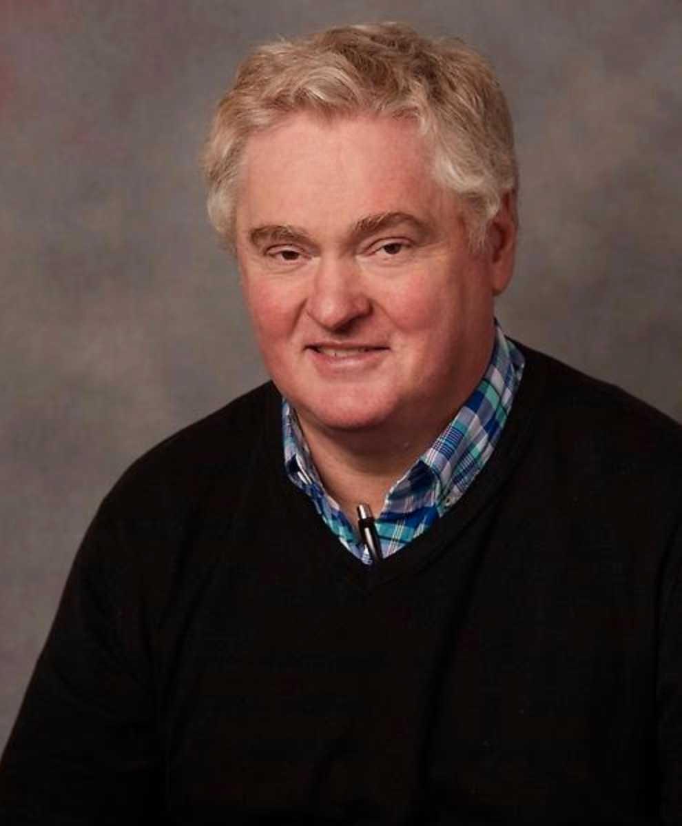 Urban Persson sitter i kommunfullmäktige för partiet Storforsdemokraterna.
