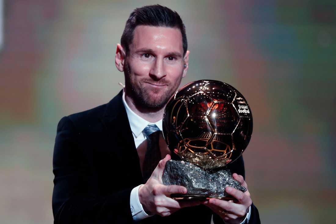 Ballon d'Or 2019.