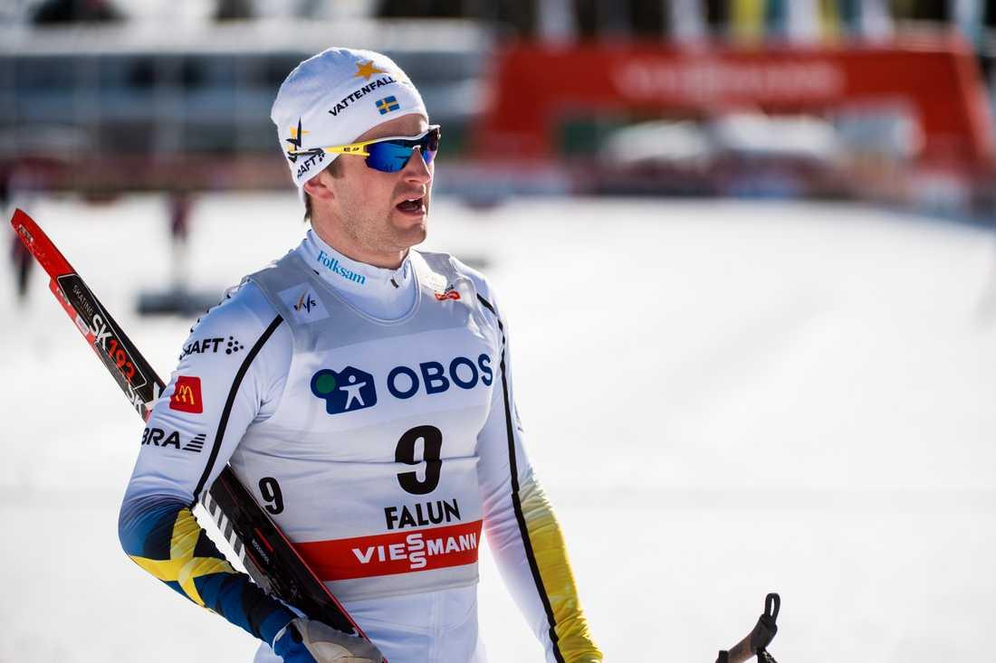 Tobias Peterson.