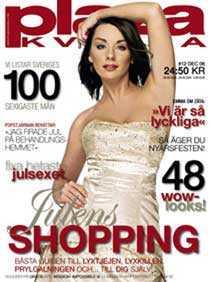 Plaza Kvinna har koll på de sexigaste männen i Sverige.
