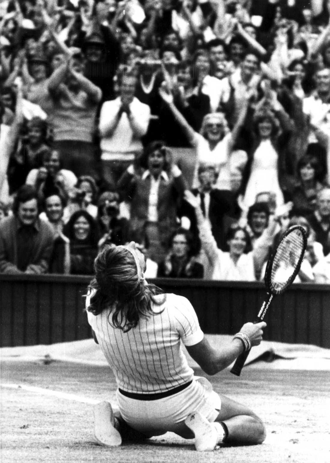 1978-1981, Björn Borg (SWE) 1978-1981 var Björn Borgs år. Då vann han Franska öppnas herrsingel inte mindre än 4 gånger i rad. 1978 vann svensken mot Guillermo Vilas (ARG) med siffrorna 6-1, 6-1, 6-3. 1979 slog han Victor Pecci (PAR) med 6-3, 6-1, 6-7, 6-4. 1980 vann han över Vitas Gerulaitis (USA) med 6-4, 6-1, 6-2. Och till sist slog han 1981 ut Ivan Lendl (CZE) med siffrorna 6-1, 4-6, 6-2, 3-6, 6-1.