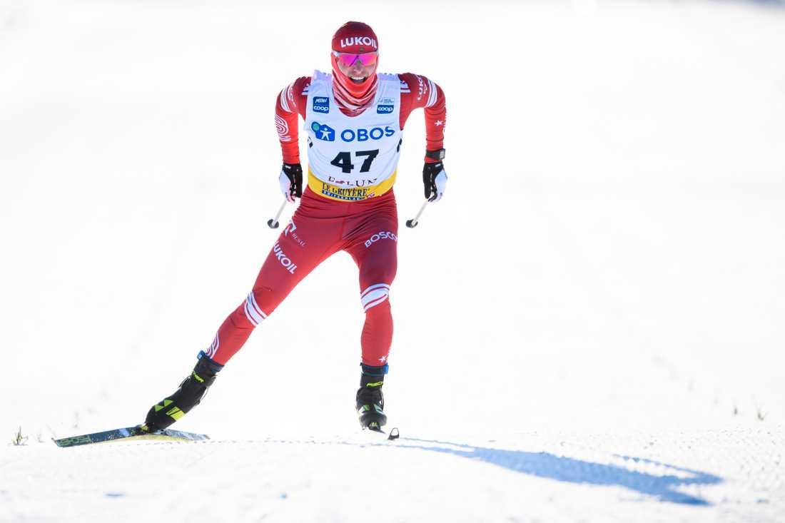 Denis Spitsov.