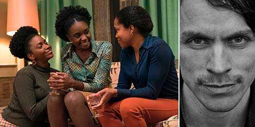 """""""If Beale street could talk"""" är ett exempel på en film som borde fått ett mer varierat mottagande, anser Jon Asp."""