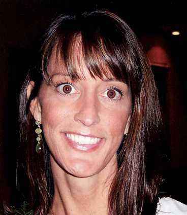 Jennifer Wilbanks.