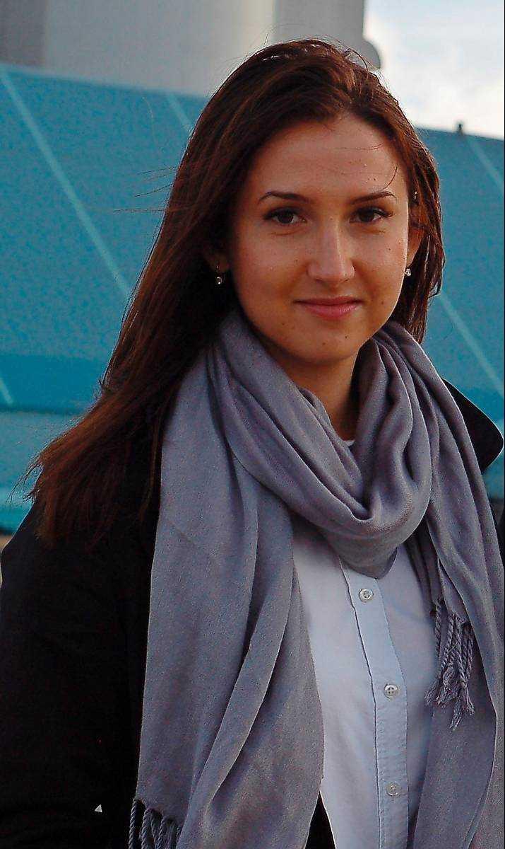 Gymnasie- och kunskapslyftsminister Aida Hadzialic (S)