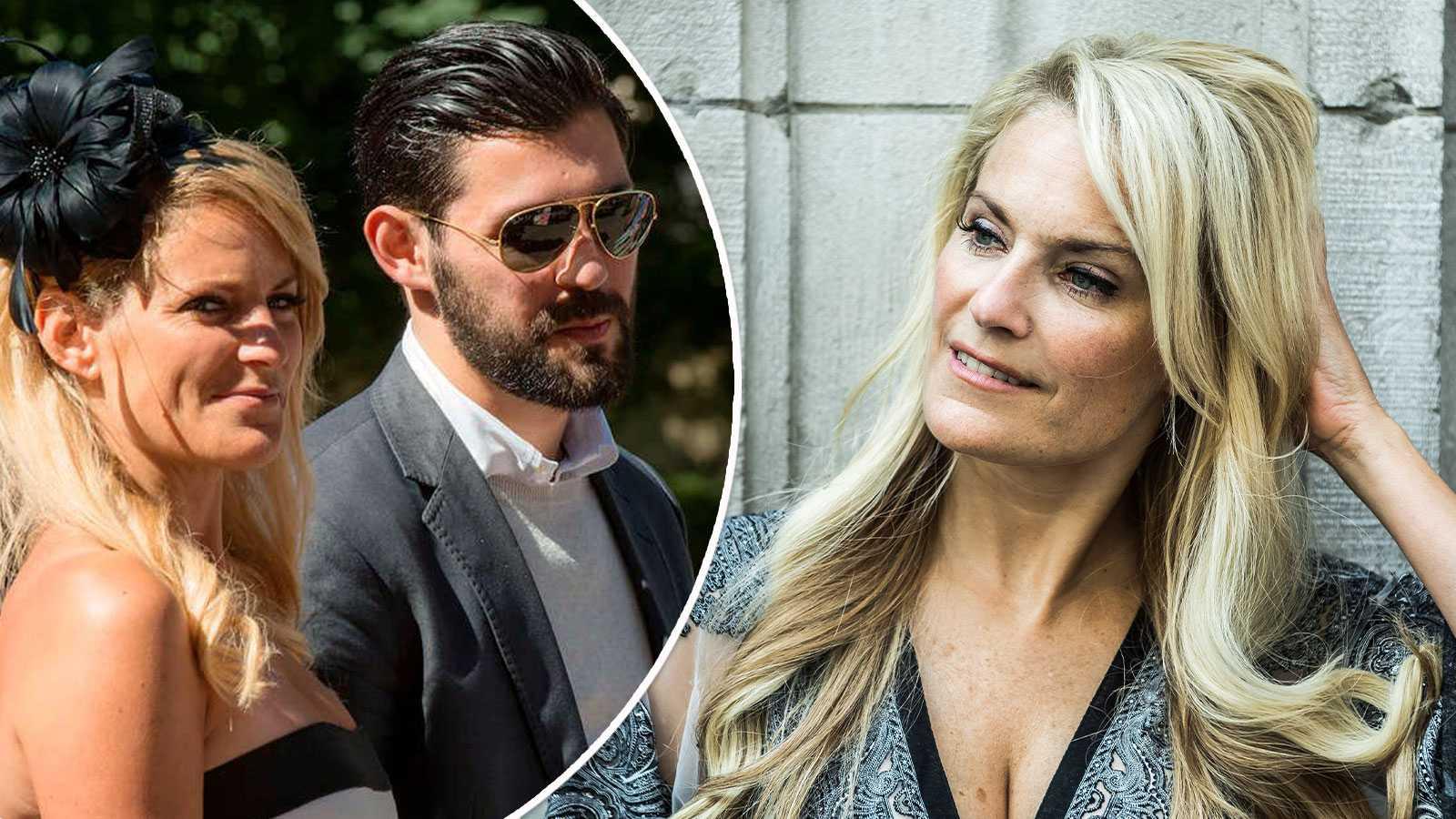 Därför vill inte Laila Bagge gifta sig med Korosh Kananian