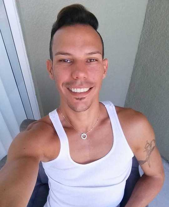 Martin Benitez Torres, 33