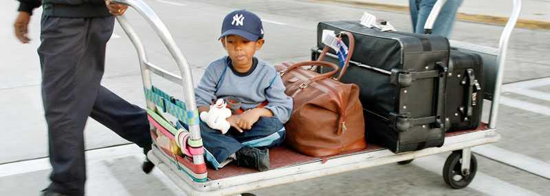 Så packar du ditt handbagage för att spara pengar | Aftonbladet