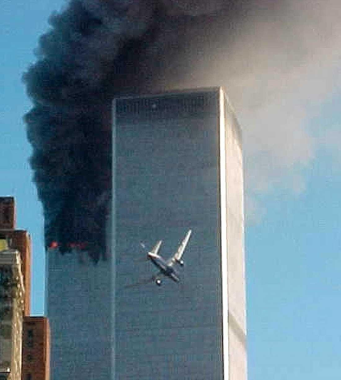skräcken efter 11 september Efter terrordåden i USA 2001 har historier om islamistiska attentat slagits upp stort, men sedan runnit ut i sanden.