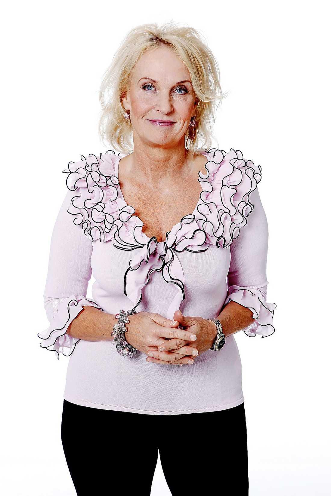 Aftonbladets relationsexpert Eva Rusz har själv haft många karriärer.