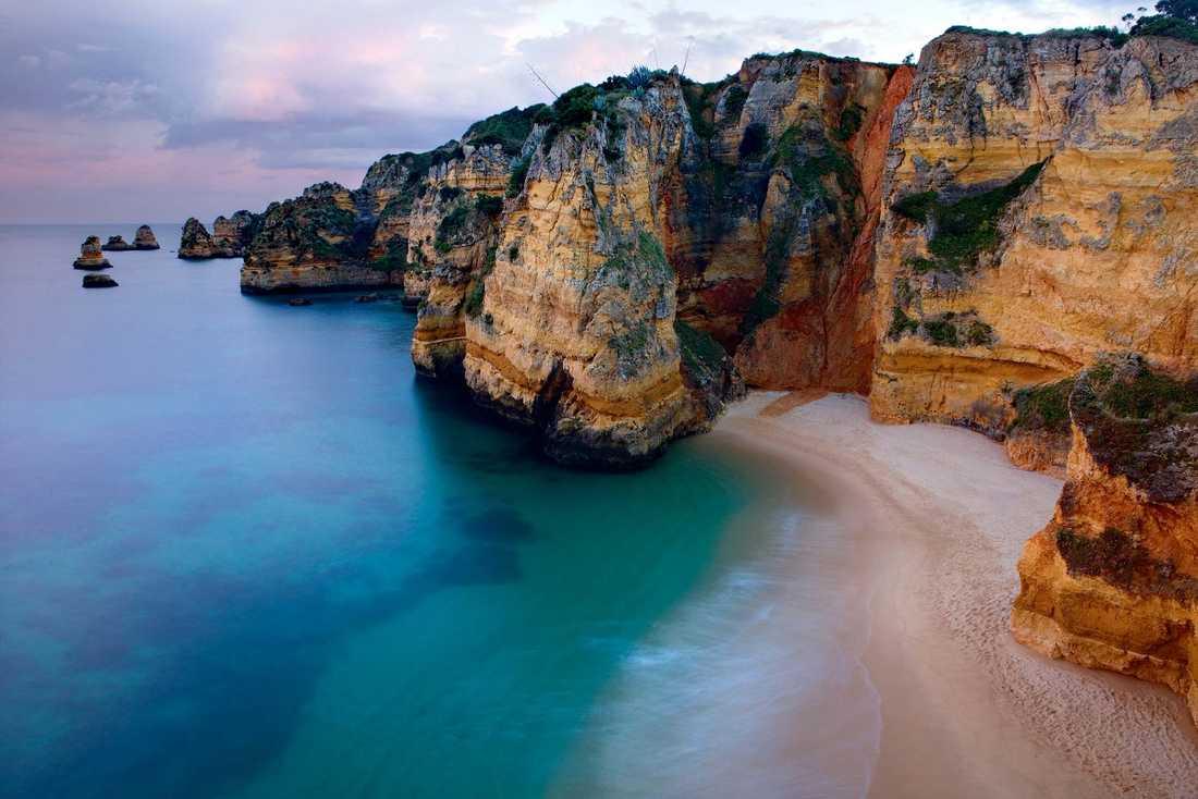 Apollo erbjuder tolv nya charterhotell på Algarvekusten.