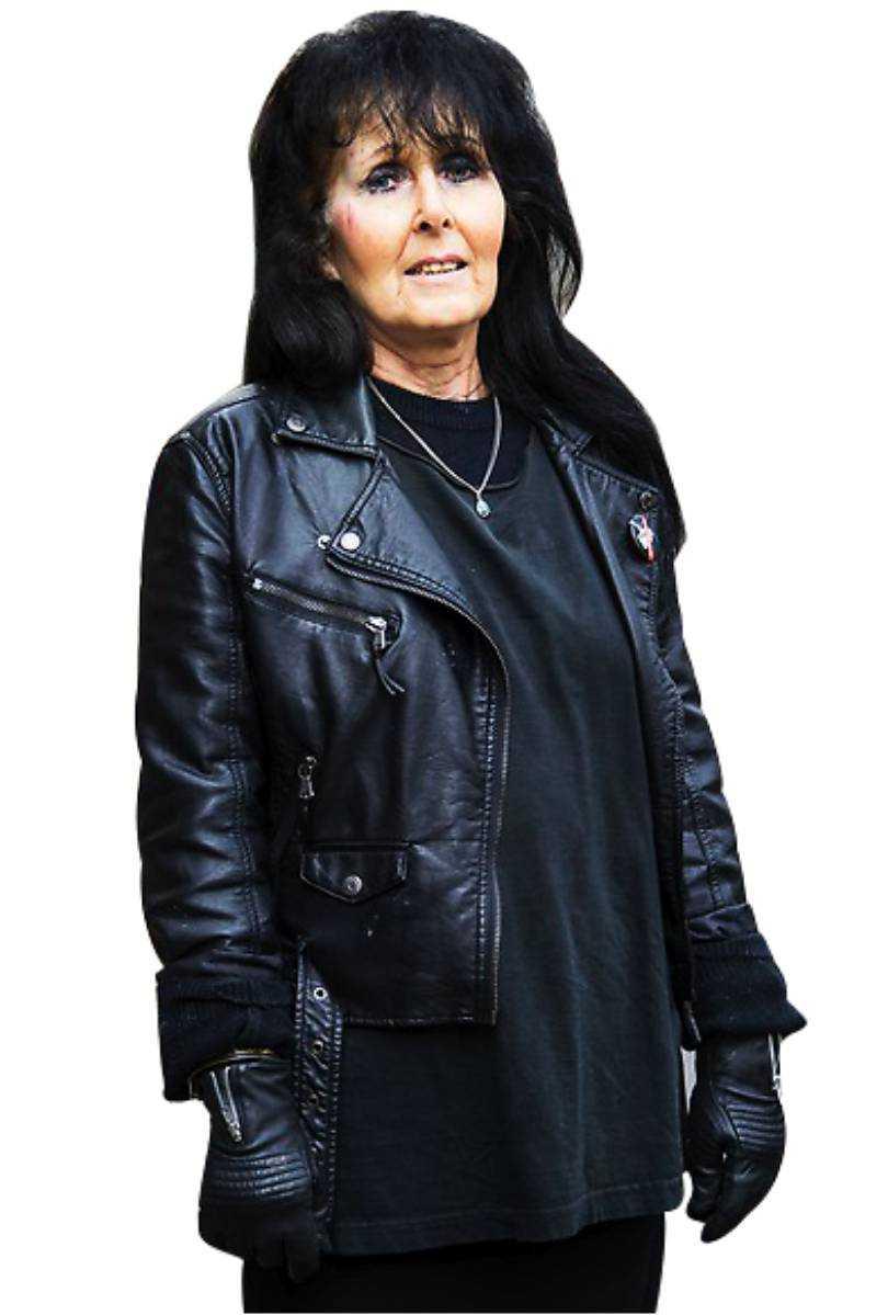 Irene Matkowitzc.