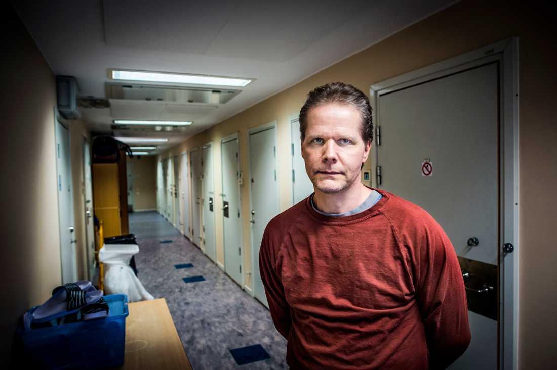 Kaj Linna dömdes 2004 för rånmordet i Kalamark.