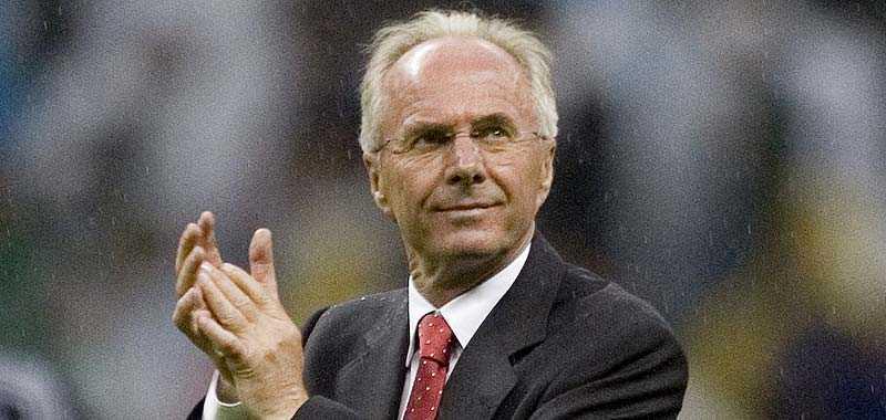 får stanna Trots ny förlust för Sven-Göran Eriksson sitter han kvar som förbundskapten för Mexiko, i alla fall enligt oddsen.