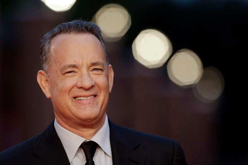 Tom Hanks har fått rollen i den amerikanska versionen av den svenska succéfilmen.
