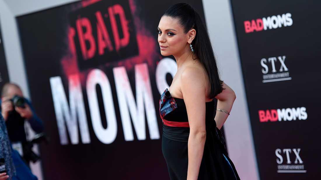 Mila Kunis uppger att hon är en i raden av Hollywoodskådespelerskor som utsatts för försök till sexövergrepp.