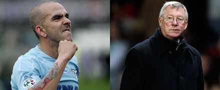 Hyllad Sir Alex Ferguson menar att Paolo Di Canio hade kunnat bli en hjälte på Old Trafford.