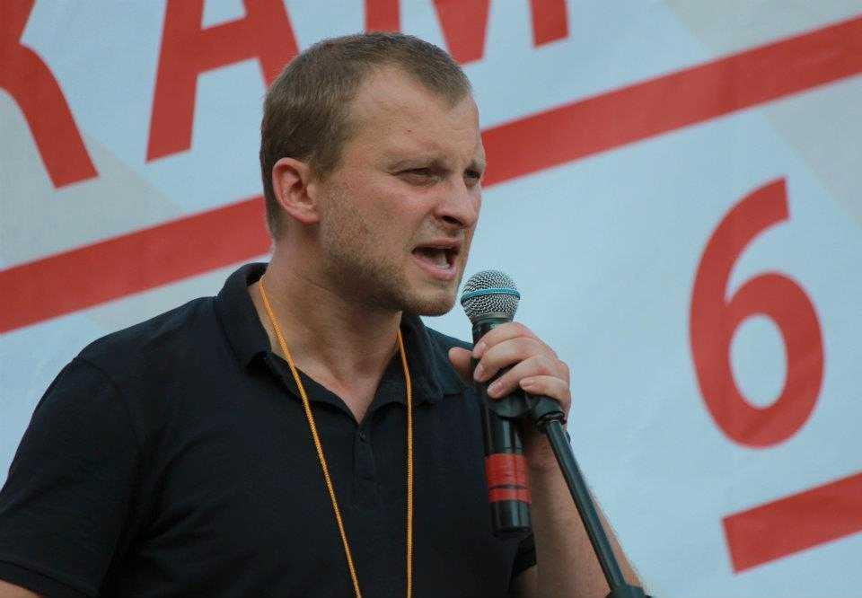 Aleksej Sachnin