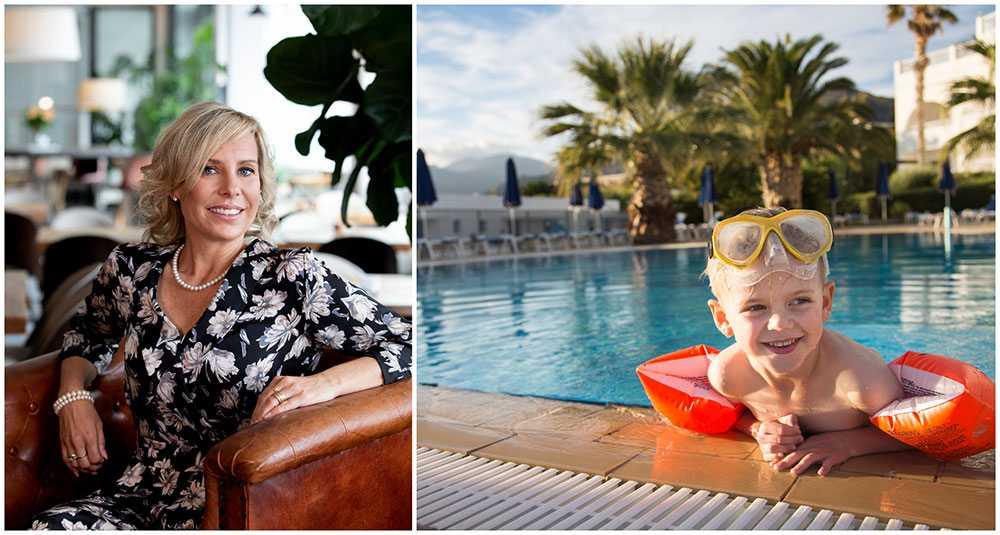 Nu är det fyndläge på solresor. Flygvärdinnan Lina Sjölund Gröndahl bjuder på sina Turkiet-tips.