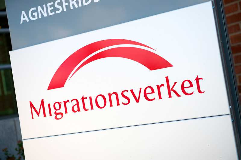 """Migrationsverket: """"AFS har rakt av tagit vår logotyp"""""""