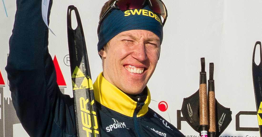Erik Rost.