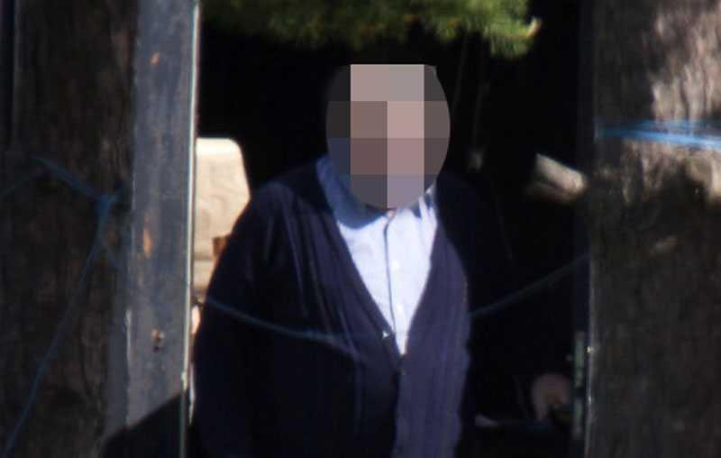 VAR KVAR I KYRKAN – i 20 ÅR Sommaren 1989 förgrep sig den i dag 71-årige prästen på då 11-årige Martin. Hans kompis, en 10-årig pojke, tvingades att se på. För polisen berättade pojkarna hur prästen onanerade i bastun, och höll fast Martin så att det gjorde ont. Trots att prästen delvis erkände slapp han fängelse. Dessutom fick han behålla sin prästtitel.