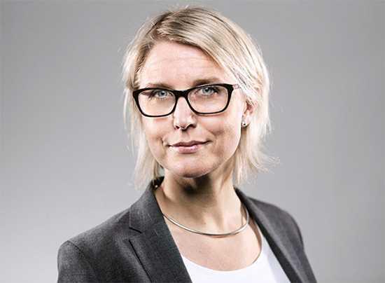 Vi ser redan nu att kunder har börjat planera och köpa mat inför påsken, säger Helena Kilström Esscher, presschef på Coop.