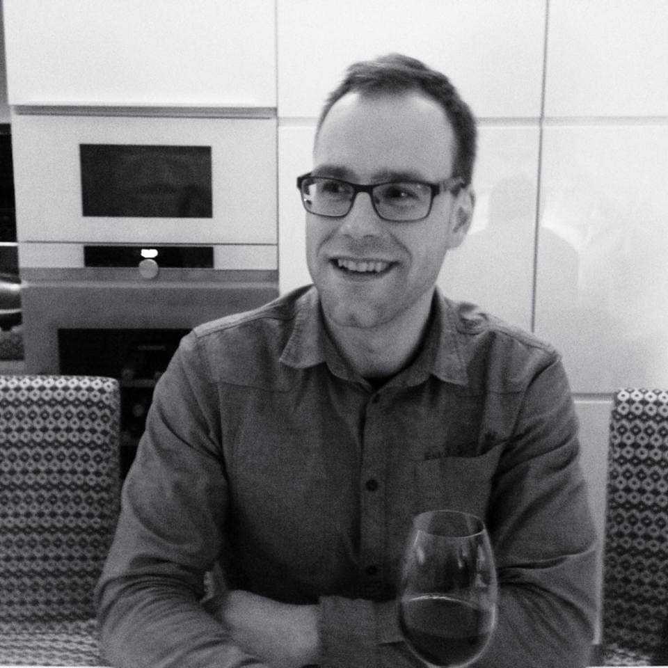 Niklas Nyman, 36