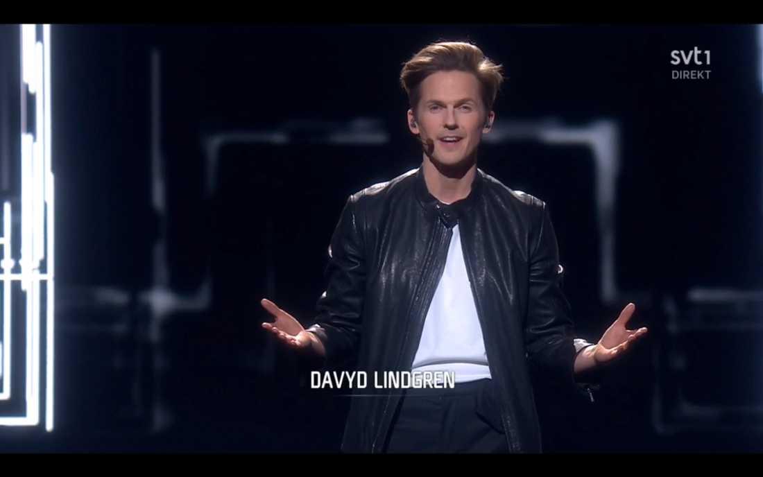 Davyd Lindgren, vem är det?