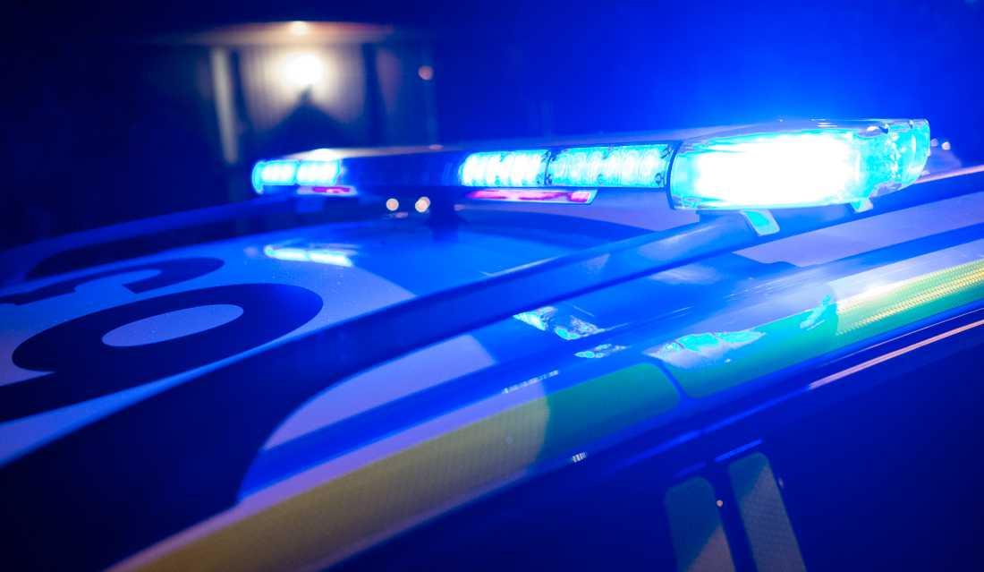 Två personer uppges ha misshandlats i Malmös södra utkant. Arkivbild.