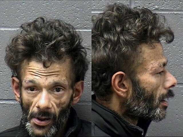 Skådespelaren Shaun Weiss greps i söndags under pågående inbrott.