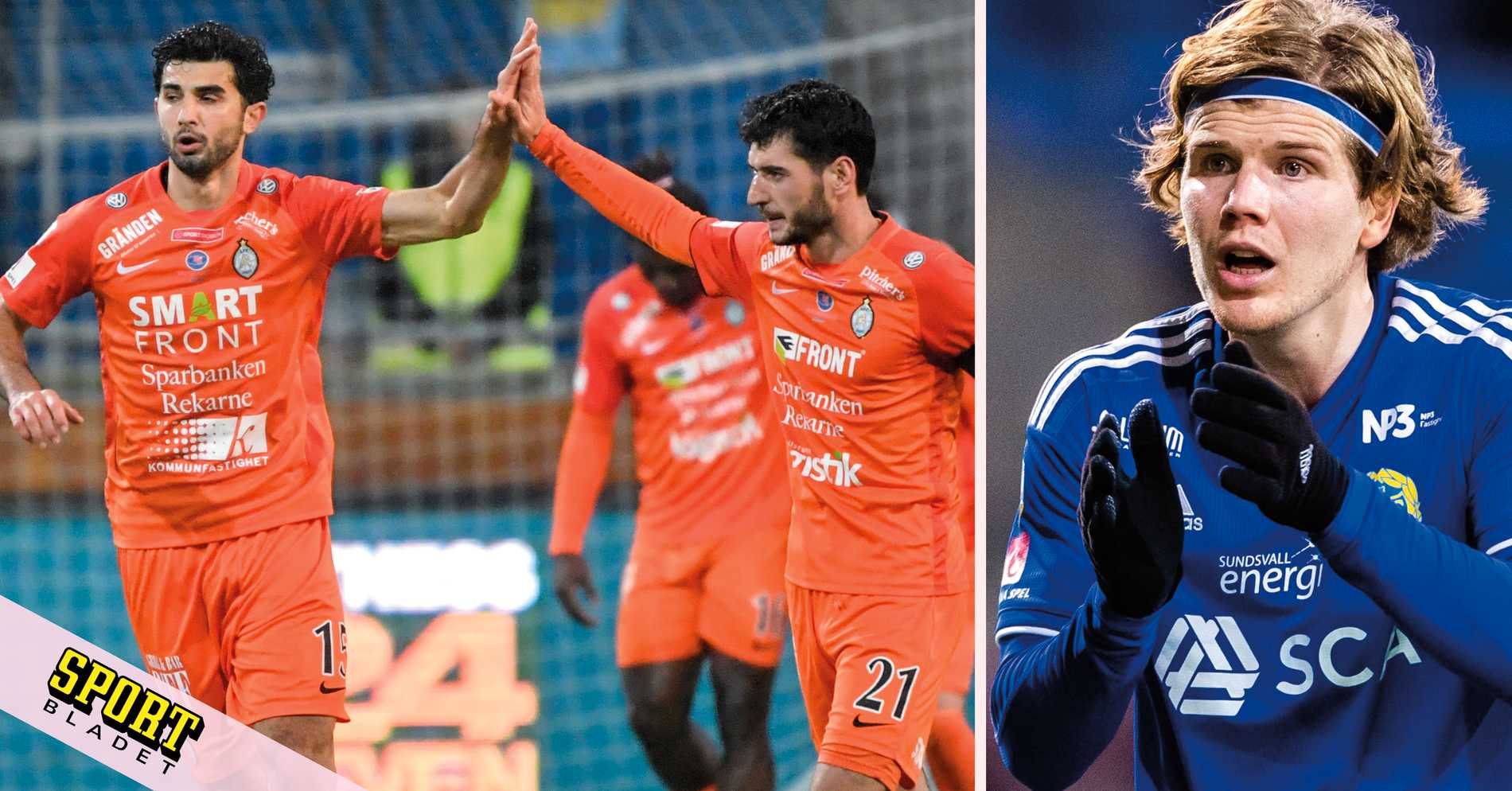 Hoppet lever för AFC – vann måstematchen mot Sundsvall