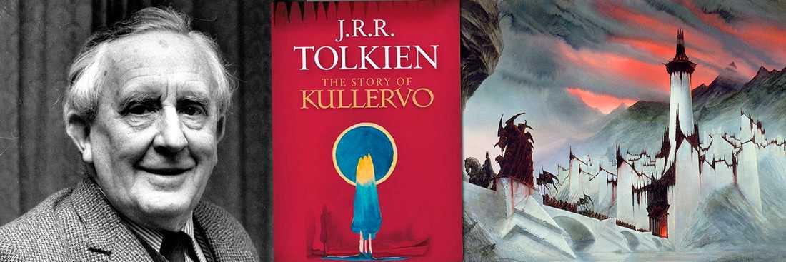 Tolkien Slapper Ny Bok Efter 101 Ar Aftonbladet