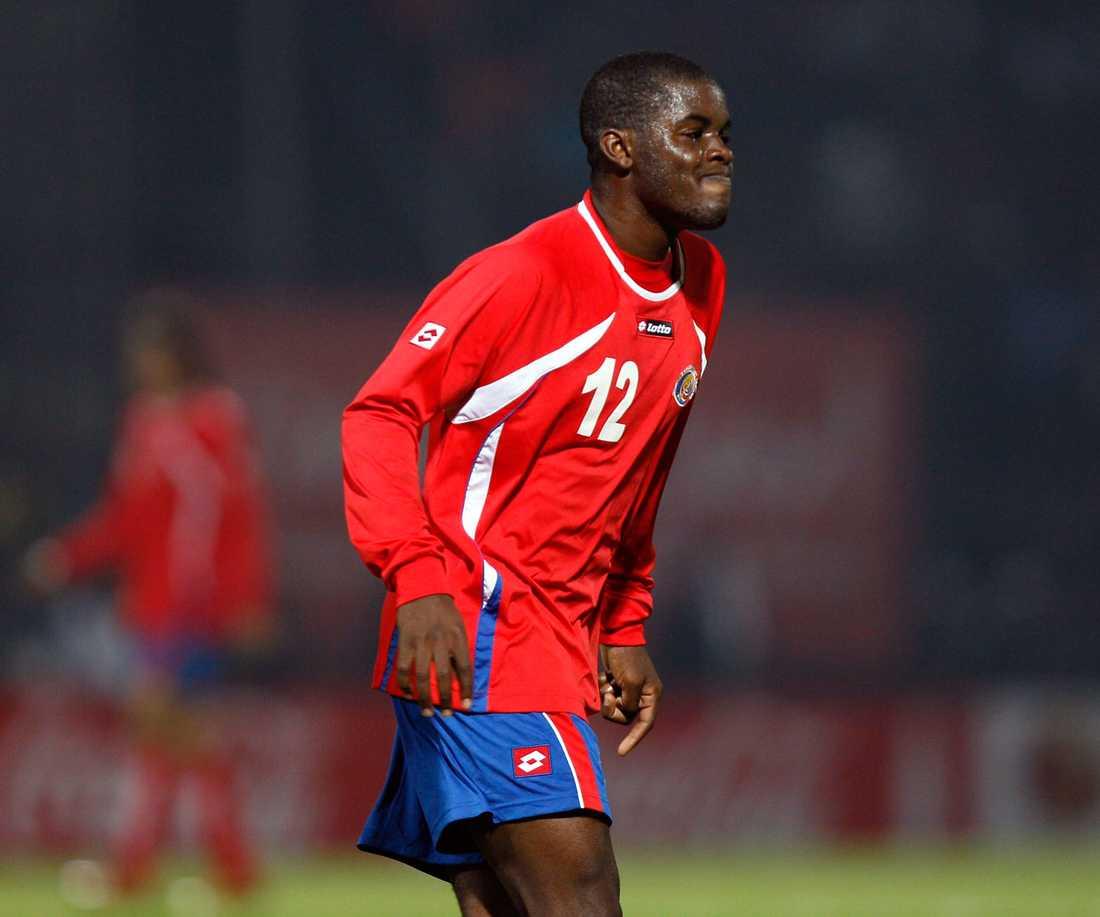 Costa Ricas Joel Campbell ser inte ut att hamna i Arsenal.