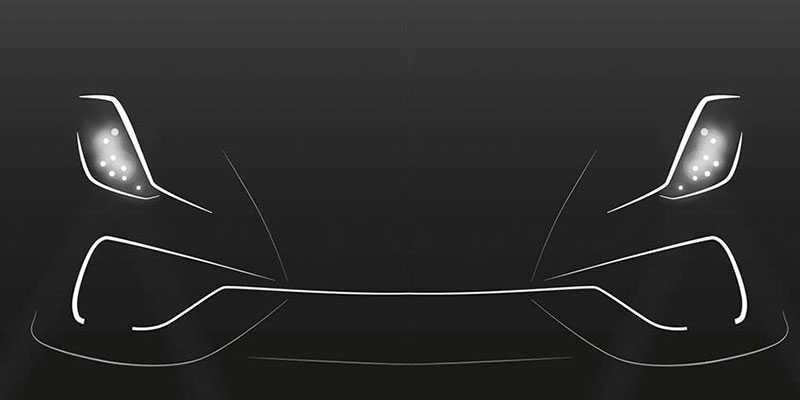 Mer än så här har inte Koenigsegg avslöjat om nya Regera – ännu.