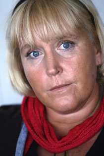 Mariette Rosenlöf.
